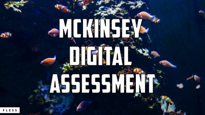 McKinsey Digital Assessment