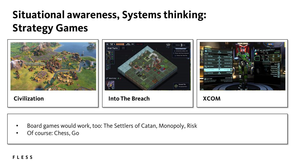 Strategy Games for McKinsey Digital Assessment