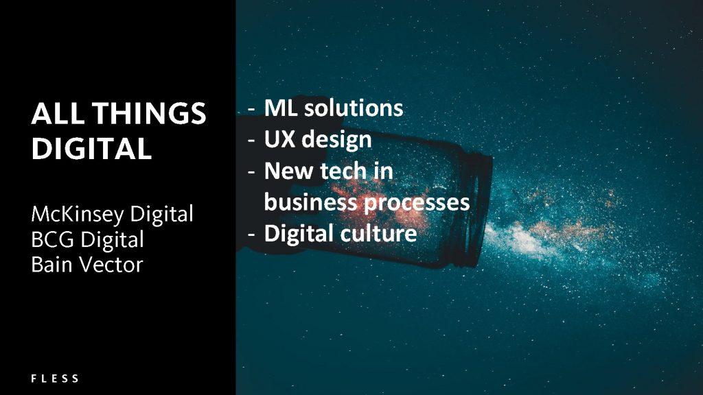 McKinsey Digital
